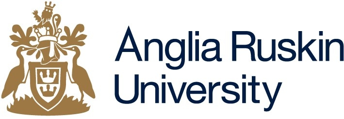 Image result for anglia ruskin university logo