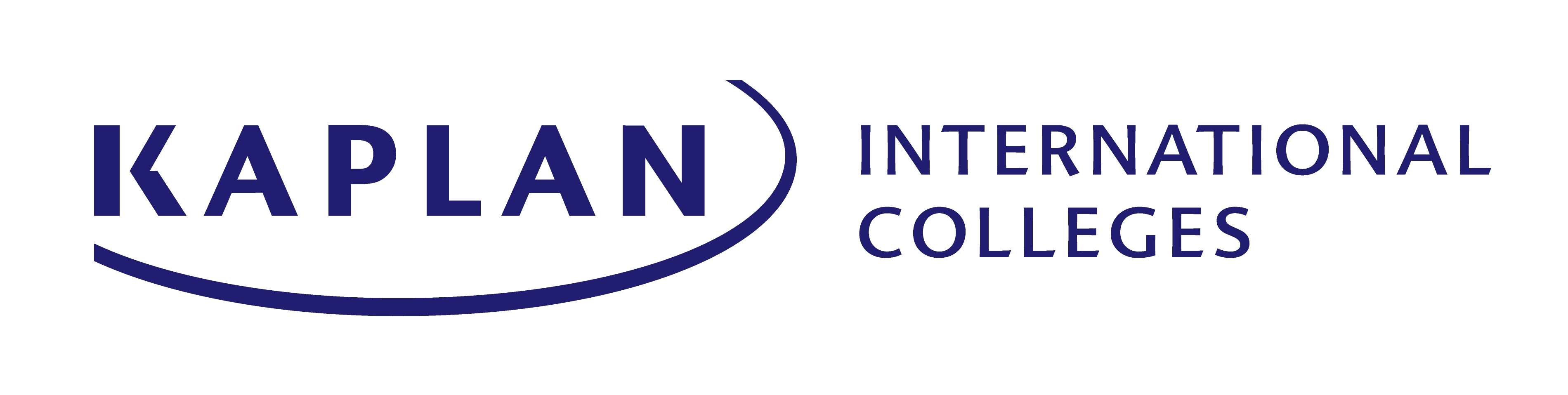 Kaplan International Colleges banner logo