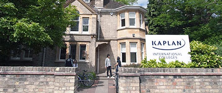 kaplan international colleges