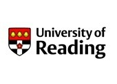 University of reading logo logo