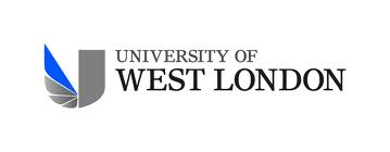 University of West London banner logo