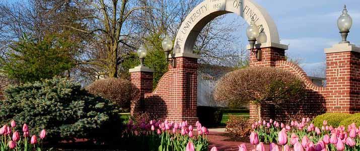 findlay university